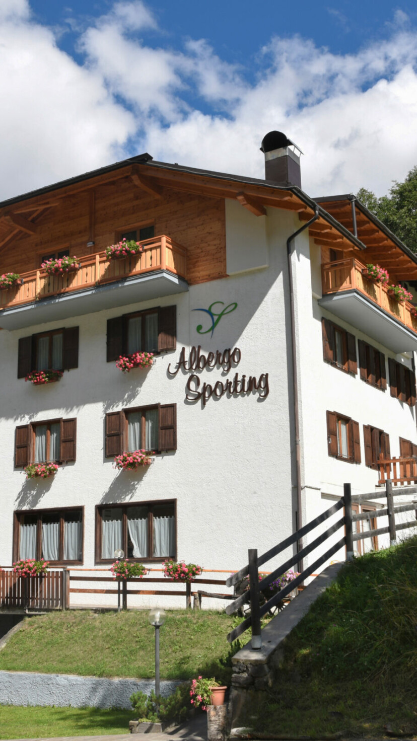 Albergo Sporting
