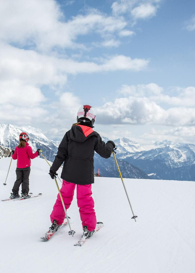 Skipass & scuola sci marzo 2022